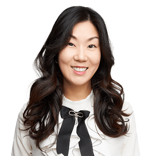 Dr. Amy Yoo | SW Calgary Dentist | Ultima Dental Wellness