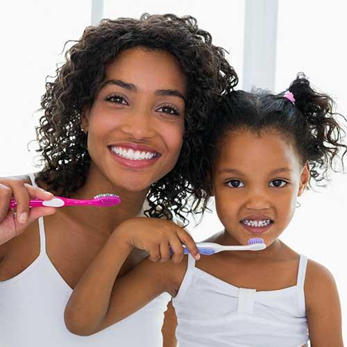 Children's Dental Hygiene | Ultima Dental Wellness | SW Calgary Dentist in Kingsland