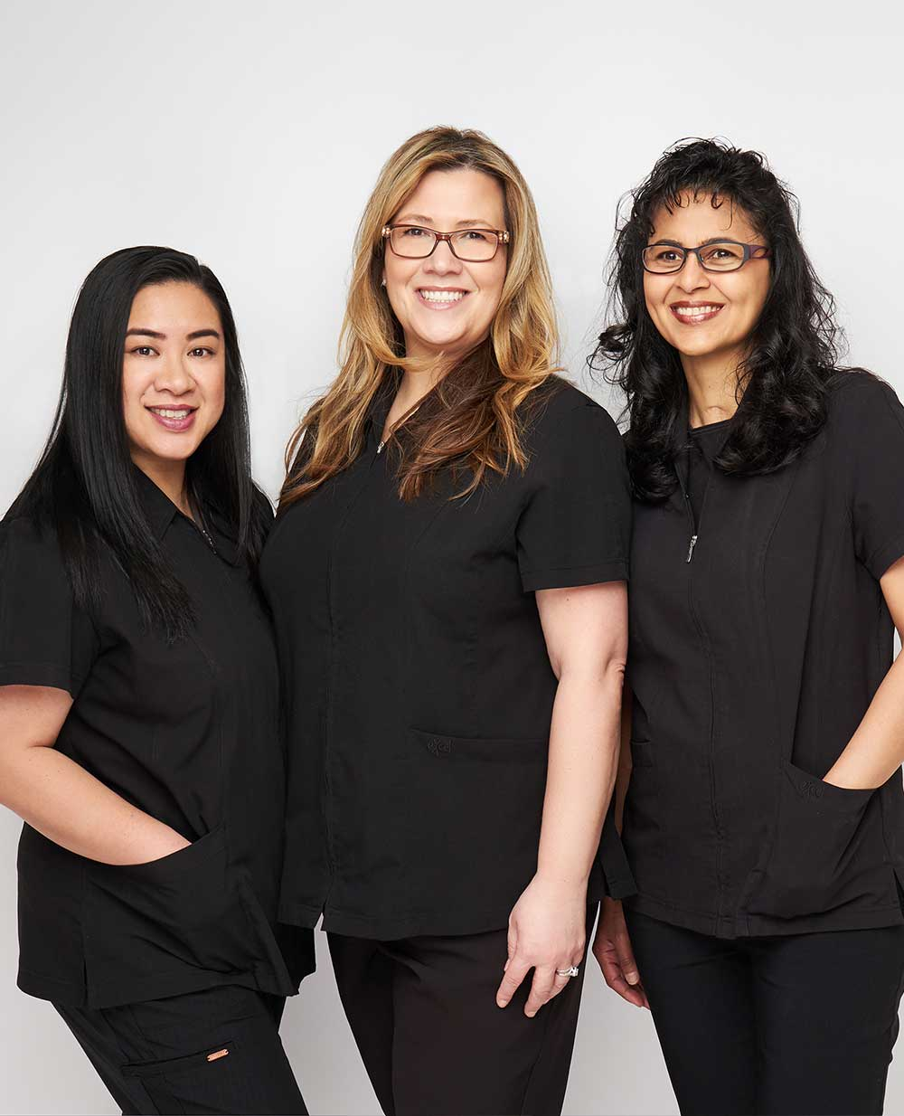 Ultima Dental Wellness Dental Hygienists