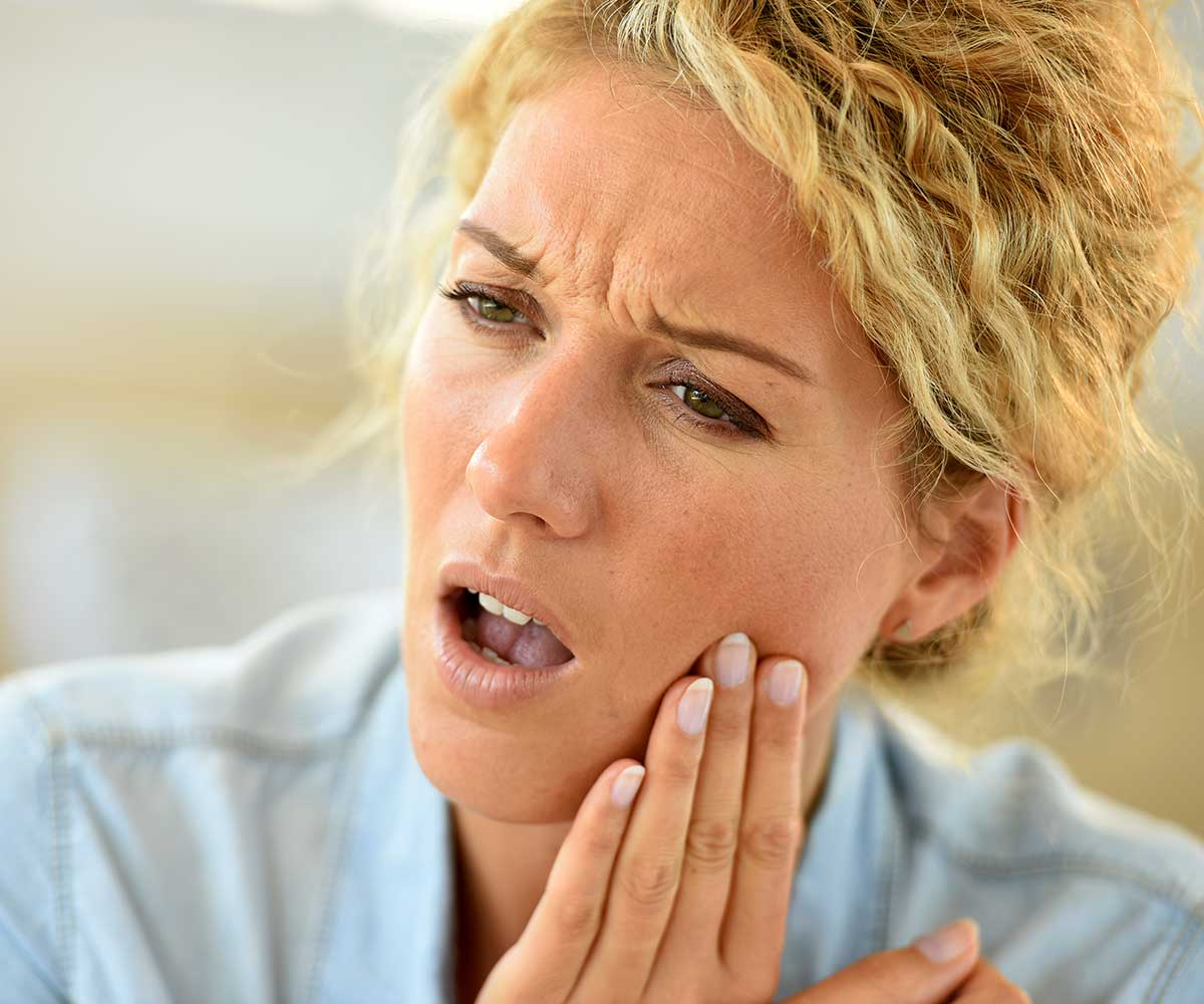 TMD Jaw Pain Dental Botox | Ultima Dental Wellness | SW Calgary Dentist in Kingsland